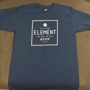 Element Skateboard T-Shirt
